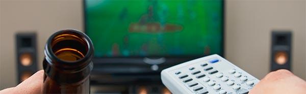 Televisiestoring voorkomen - storing tv