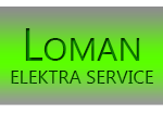 Loman Elektra Service